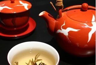 תה ופסטיבל סאקורה
