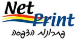 לוגו נטפרינט