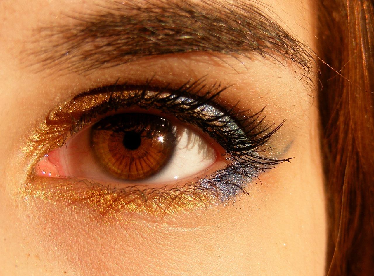 עין יבשה