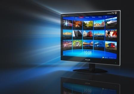 שידורי טלוויזיה