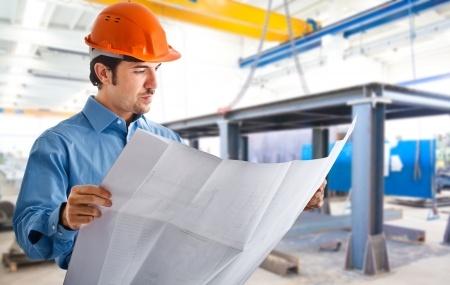 תכנון מפעלים