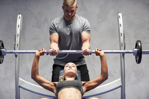 אימון כושר גופני