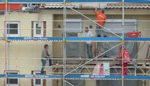 שיפוץ בתים משותפים