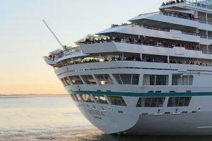 טיולים מאורגנים באוניות קרוזים