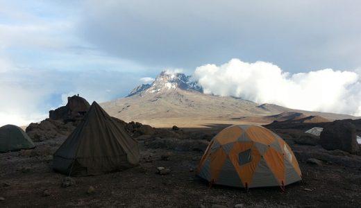 משלחות טיפוס לקילימנג'רו