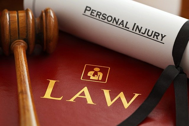 עורך דין נזקי גוף במרכז
