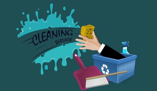 טיפים לבחירת חברת נקיון משרדים