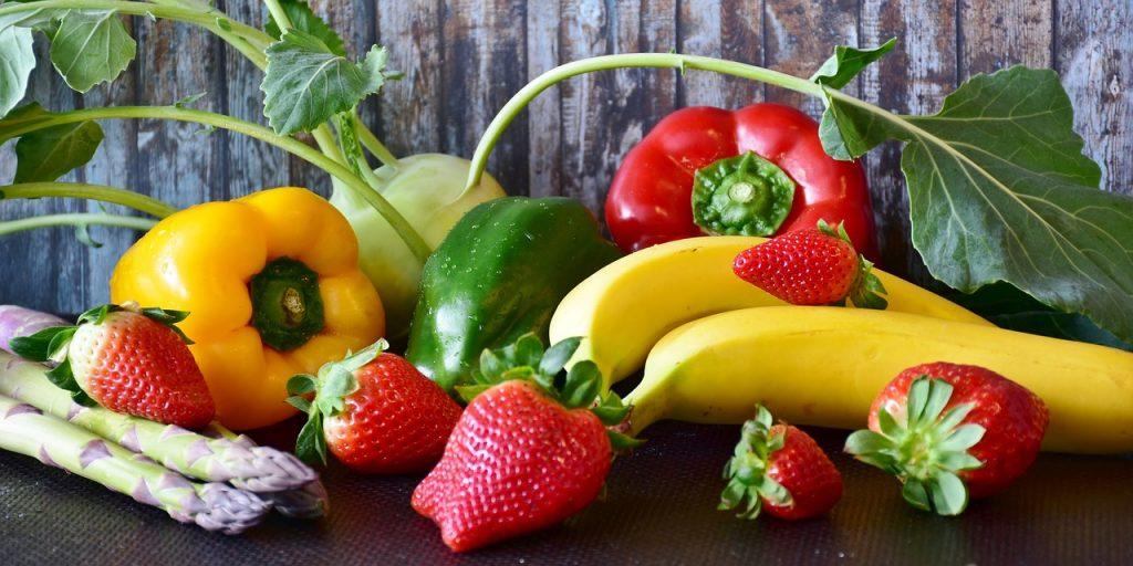 פירות אורגניים