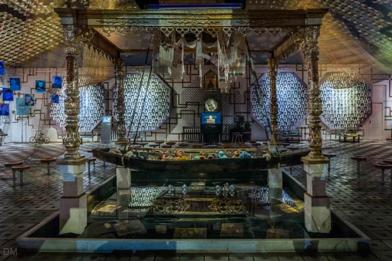 מוזיאון קייב