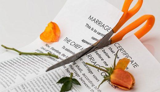 אנשים מתגרשים יותר?