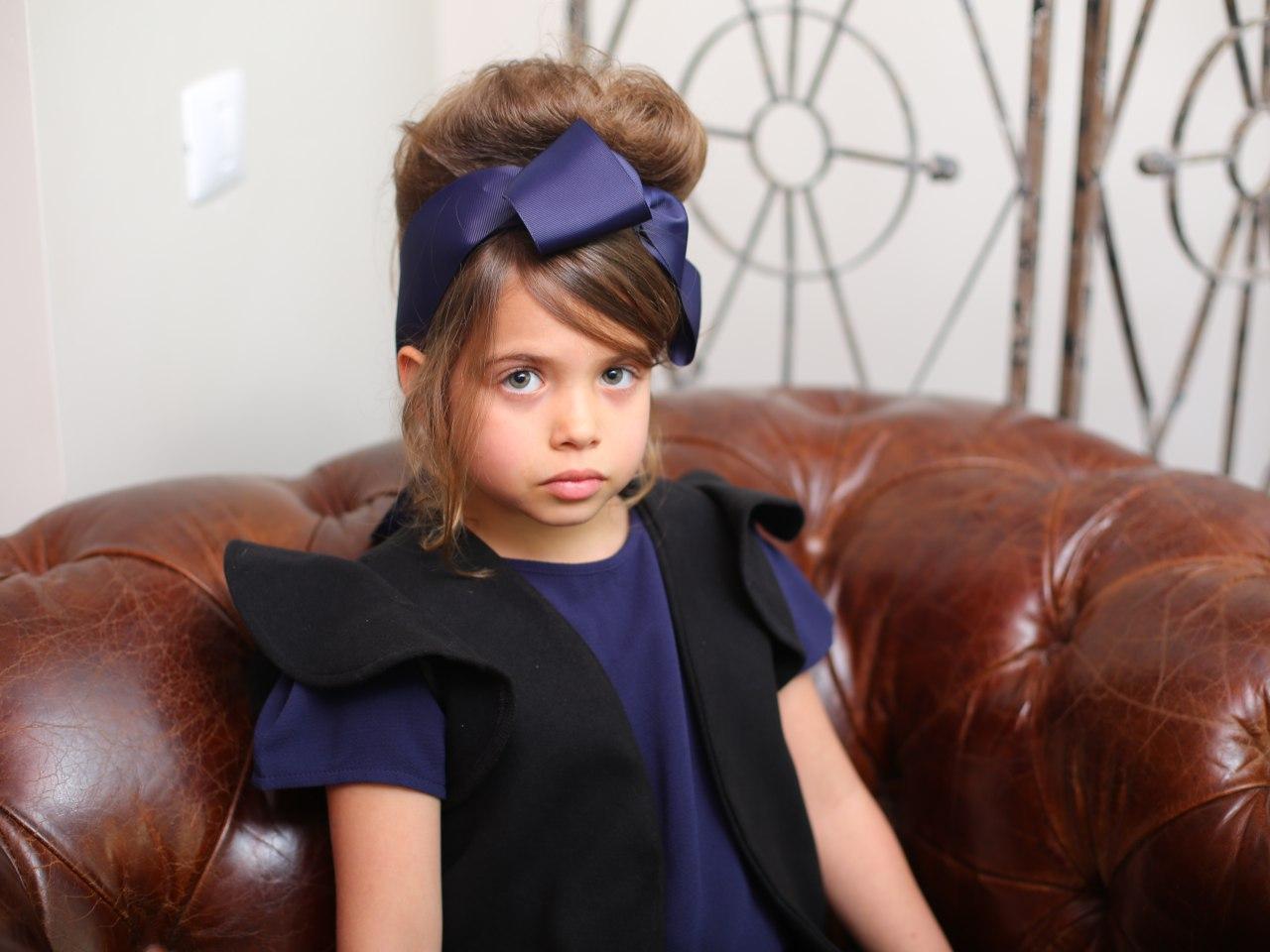מהם הגורמים המשפיעים על החוש האופנתי של ילדות?